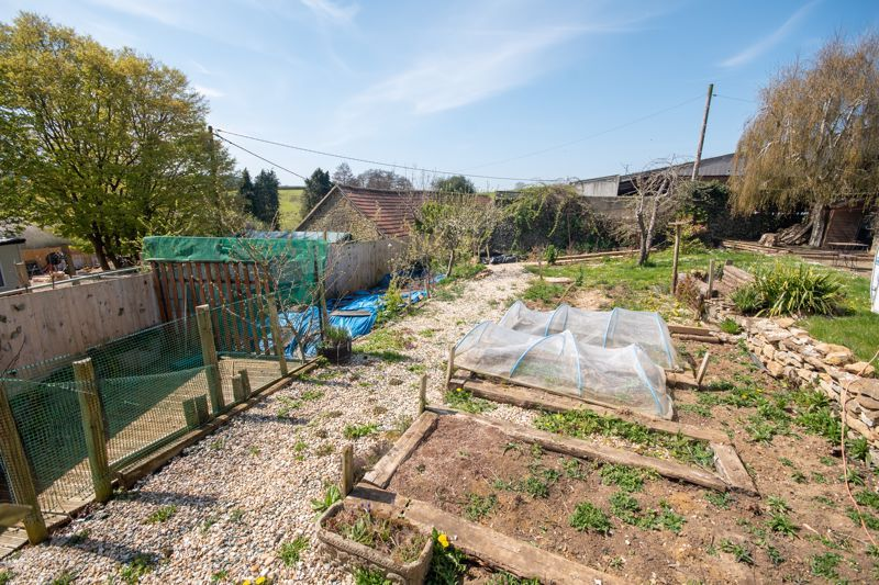 3 bed house for sale in Staffords Green, Corton Denham  - Property Image 18
