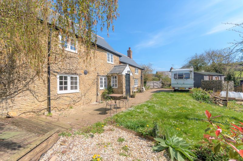 3 bed house for sale in Staffords Green, Corton Denham  - Property Image 9