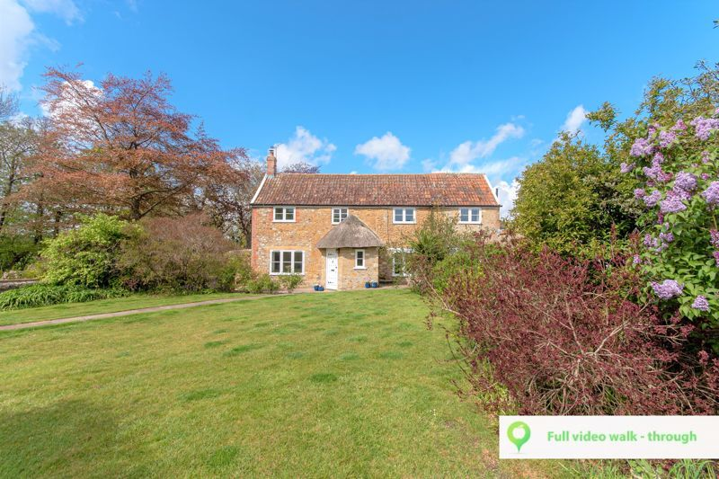 3 bed house for sale in Broadway, Ilminster  - Property Image 1