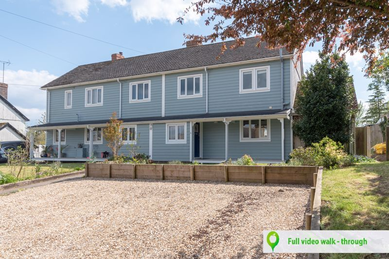 3 bed house for sale in Over Stratton, South Petherton, TA13