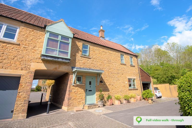 3 bed house for sale in Stoke-Sub-Hamdon - Property Image 1