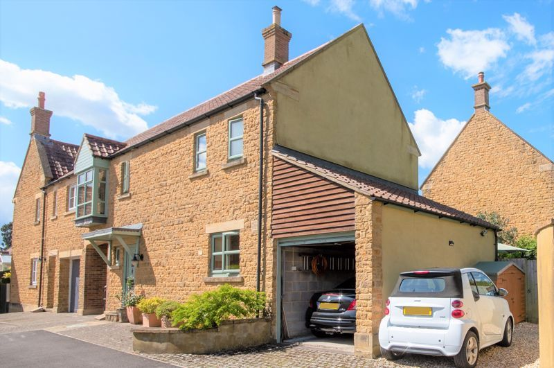 3 bed house for sale in Stoke-Sub-Hamdon  - Property Image 9