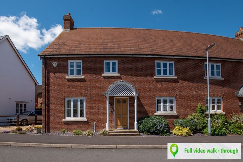 3 bed house for sale in Chapel Field, South Petherton, TA13