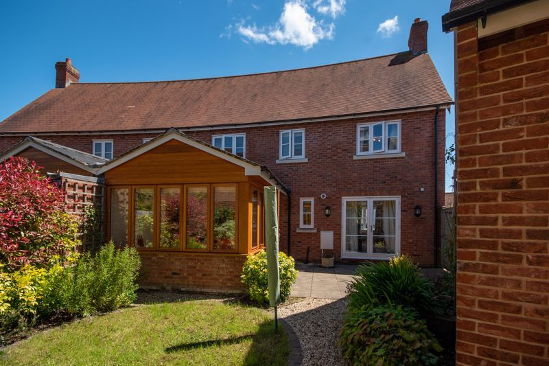 3 bed house for sale in Chapel Field, South Petherton  - Property Image 8