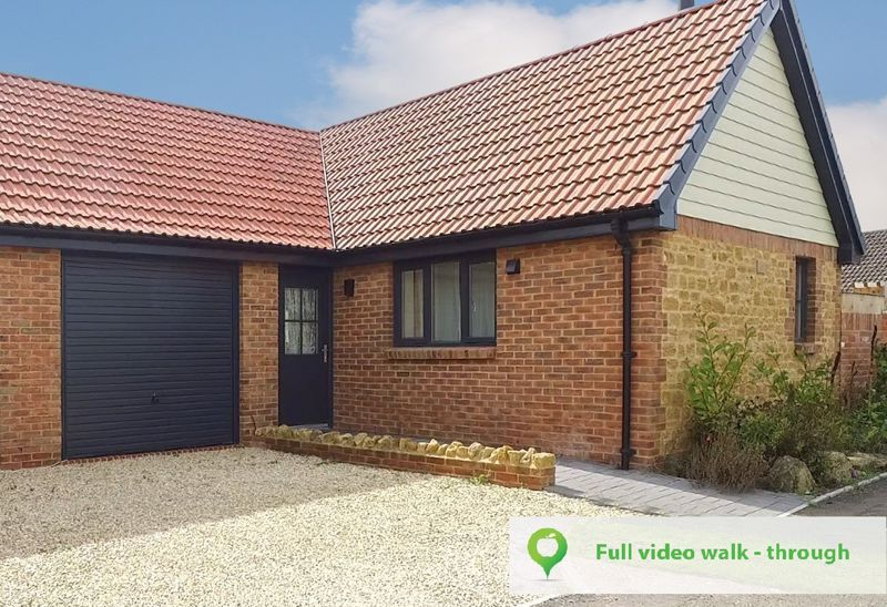1 bed bungalow to rent in South Petherton  - Property Image 1