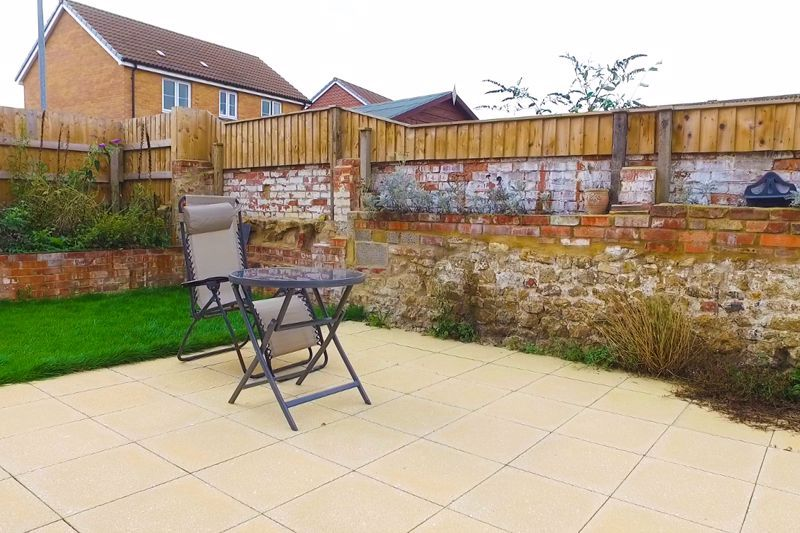 1 bed bungalow to rent in South Petherton  - Property Image 8