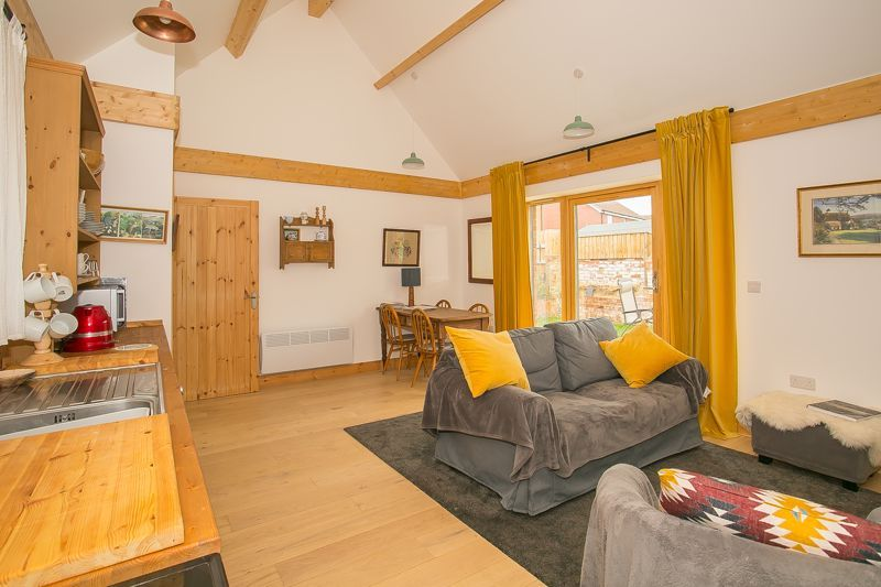 1 bed bungalow to rent in South Petherton  - Property Image 9