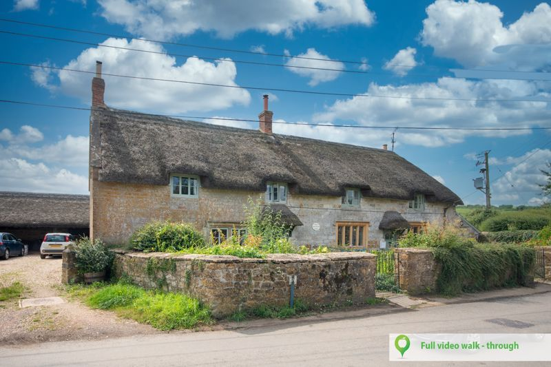 2 bed cottage for sale in Seavington, Ilminster, TA19