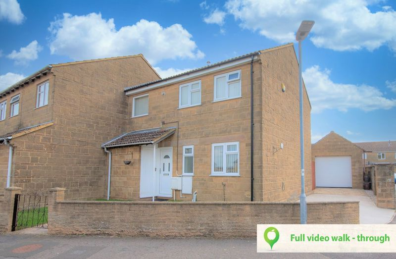 3 bed house for sale in Martock, TA12