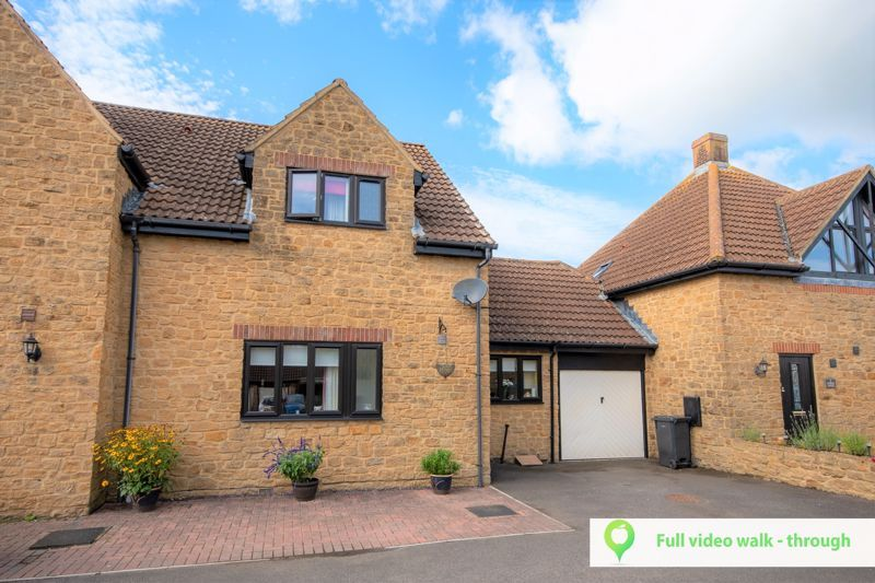 3 bed house for sale in Tintinhull, BA22