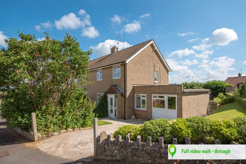 3 bed house for sale in West Chinnock, Crewkerne, TA18