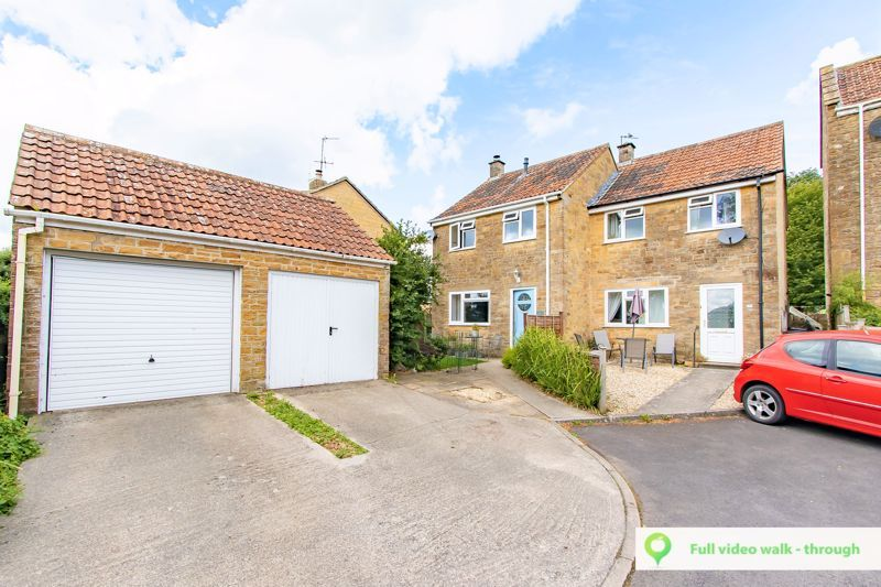 2 bed house for sale in Stoke Sub Hamdon, TA14