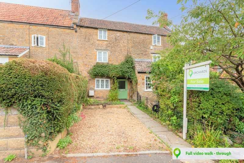 3 bed cottage for sale in Tintinhull