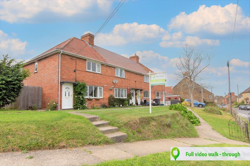 2 bed house for sale in Bower Hinton