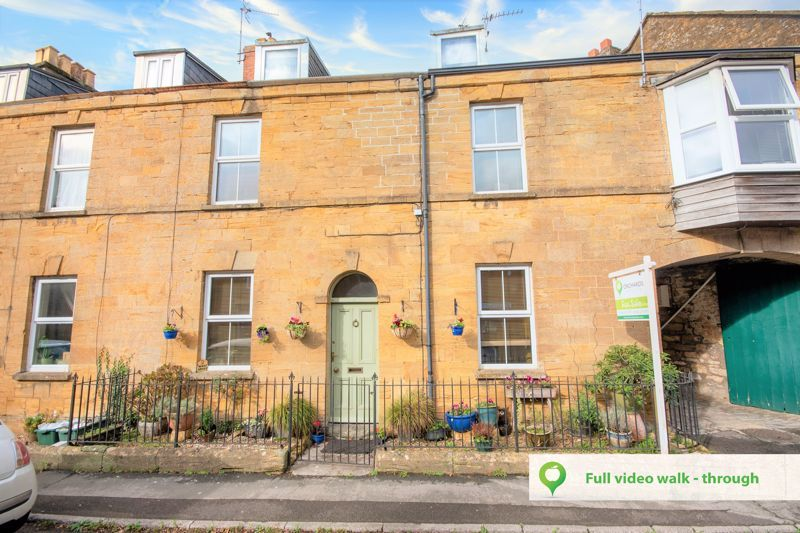 4 bed cottage for sale in Stoke-Sub-Hamdon  - Property Image 1