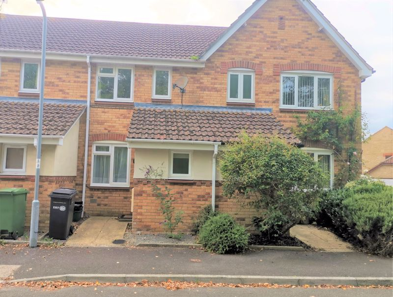 2 bed house to rent in Martock, TA12
