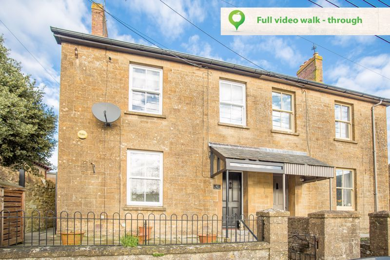 3 bed house for sale in Stoke-Sub-Hamdon, Somerset - Property Image 1