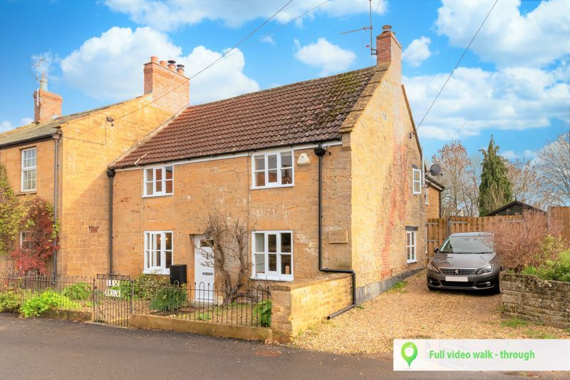 4 bed cottage for sale in Hurst, Martock, Somerset, TA12