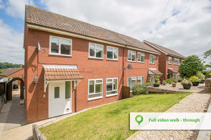 3 bed house for sale in Crewkerne, Somerset, TA18