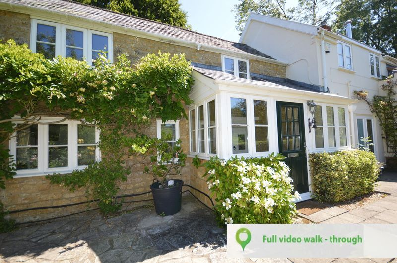3 bed cottage for sale in Lower Chillington, Ilminster, TA19