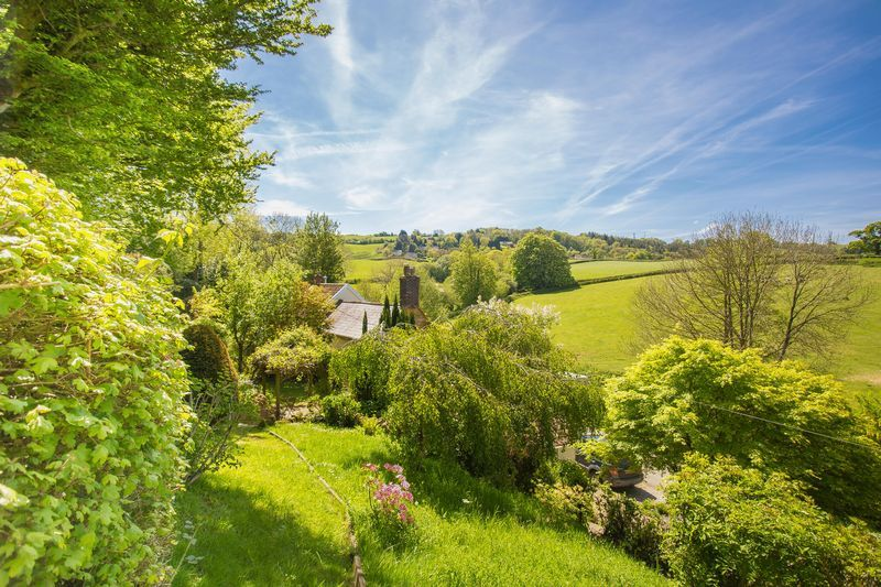 3 bed cottage for sale in Lower Chillington, Ilminster  - Property Image 2