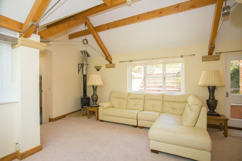 3 bed cottage for sale in Lower Chillington, Ilminster  - Property Image 12