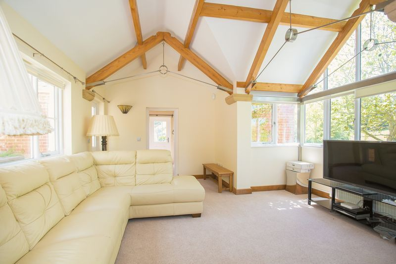 3 bed cottage for sale in Lower Chillington, Ilminster  - Property Image 3