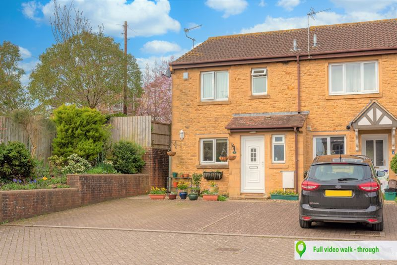3 bed house for sale in South Petherton