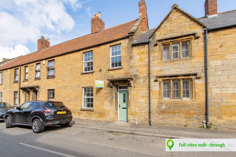 3 bed cottage for sale in Stoke Sub Hamdon, TA14