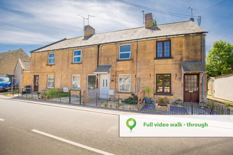 2 bed cottage for sale in Martock