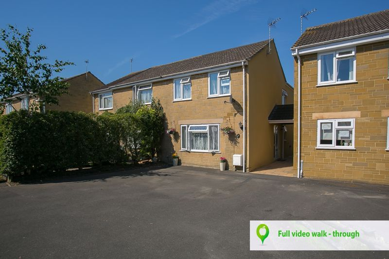 3 bed house for sale in Martock, Somerset