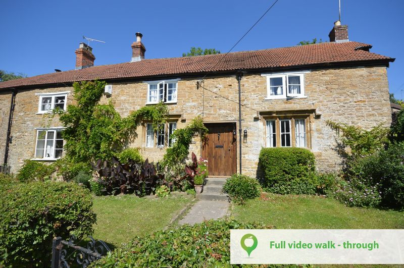 3 bed cottage for sale in West Coker, Yeovil, BA22
