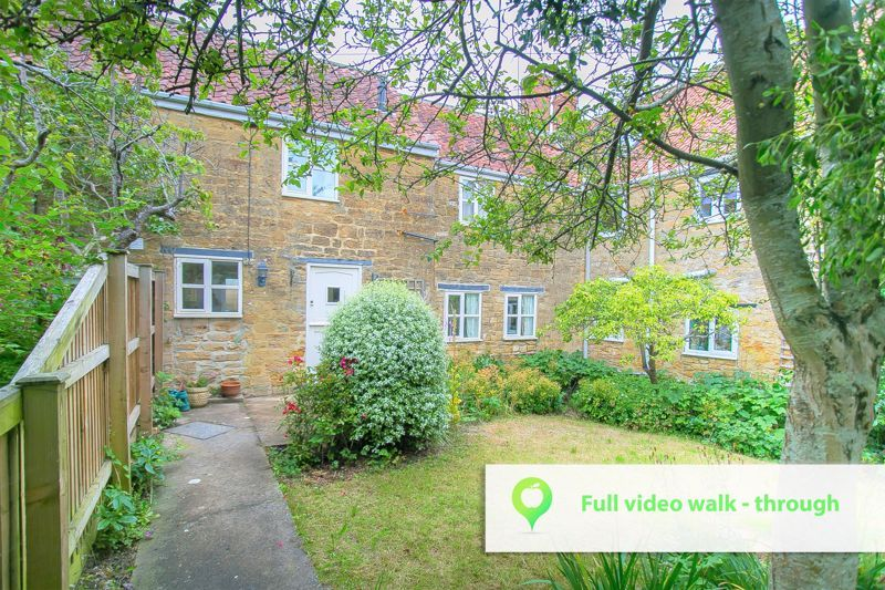 2 bed cottage for sale in Bower Hinton, Martock, TA12