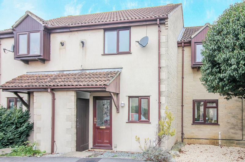 2 bed house for sale in Charter House Drive, Frome  - Property Image 1