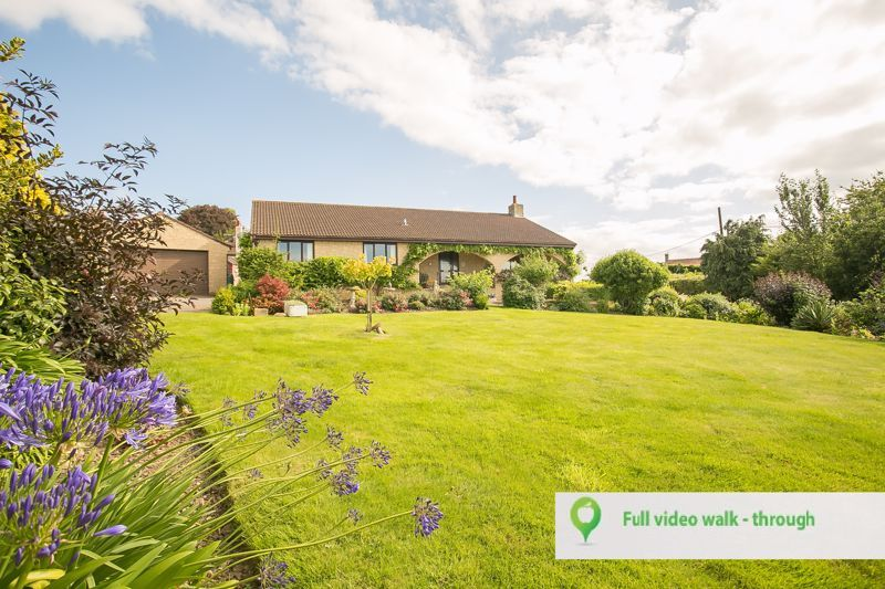 4 bed bungalow for sale in Chilthorne Domer, BA21