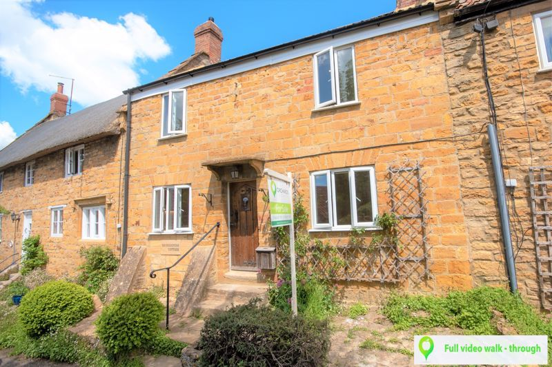 2 bed cottage for sale in Chiselborough, TA14