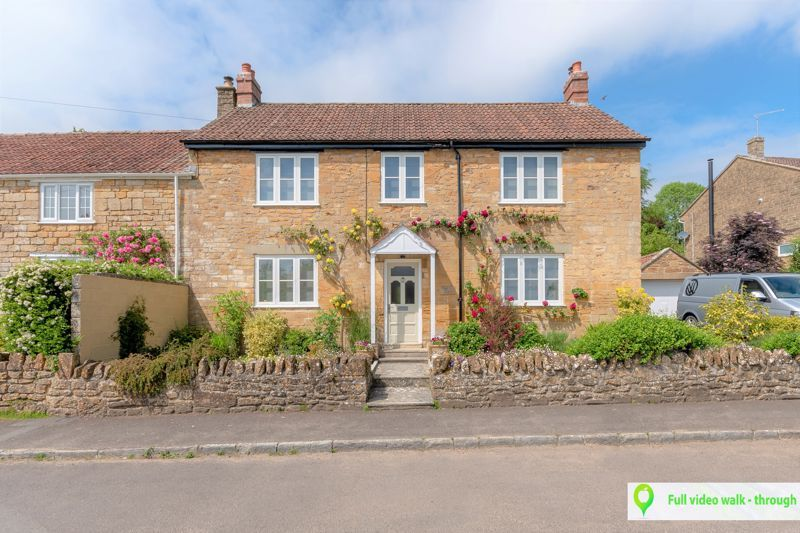 3 bed house for sale in Over Stratton, TA13