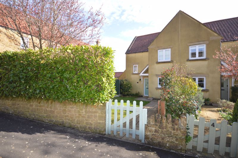 3 bed house to rent in Stoke-Sub-Hamdon, Somerset  - Property Image 1