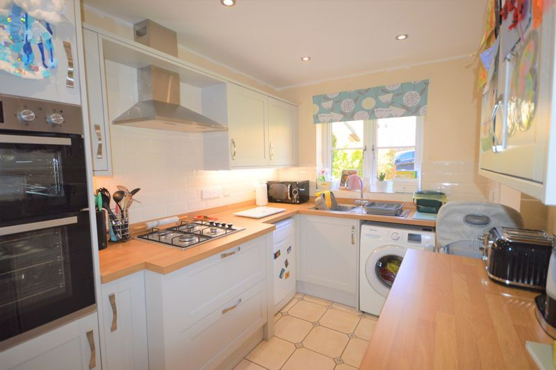 3 bed house to rent in Stoke-Sub-Hamdon, Somerset  - Property Image 4