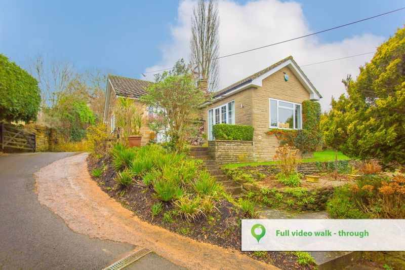 4 bed bungalow for sale in Lower Odcombe, Yeovil, BA22