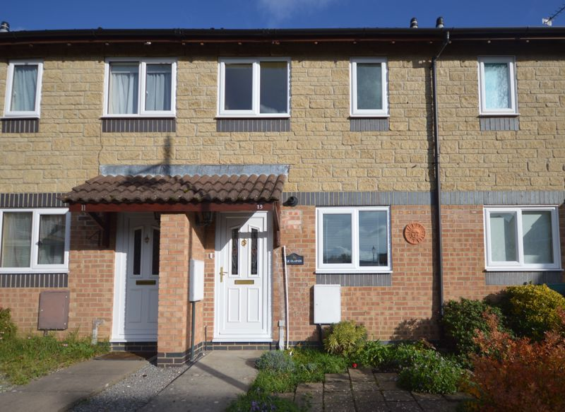 2 bed house to rent in Yeovil