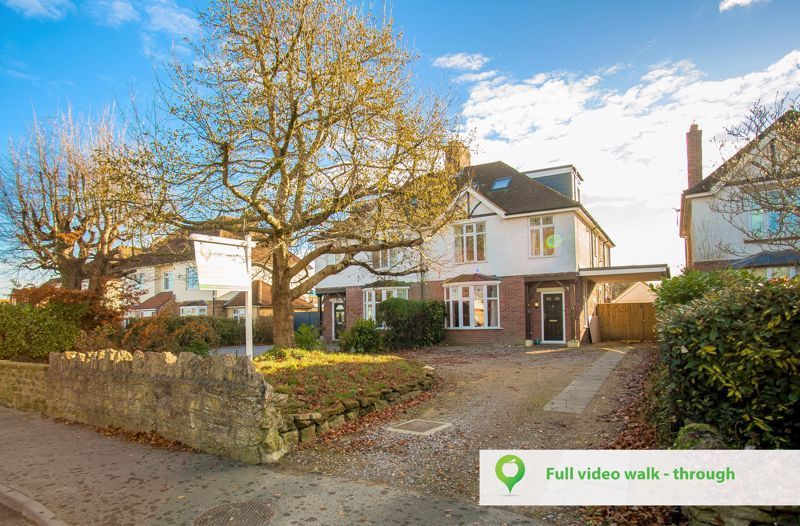 4 bed house for sale in West Coker Road, Yeovil, BA20