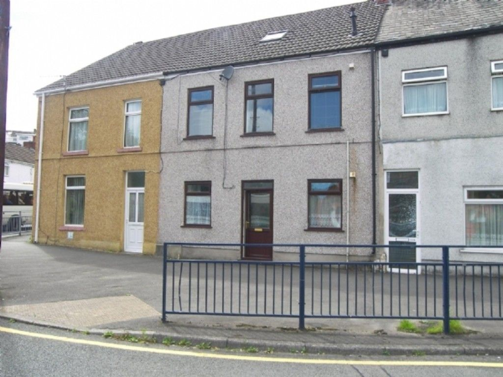 2 bed flat to rent in Hebron Road, Clydach, Swansea 6