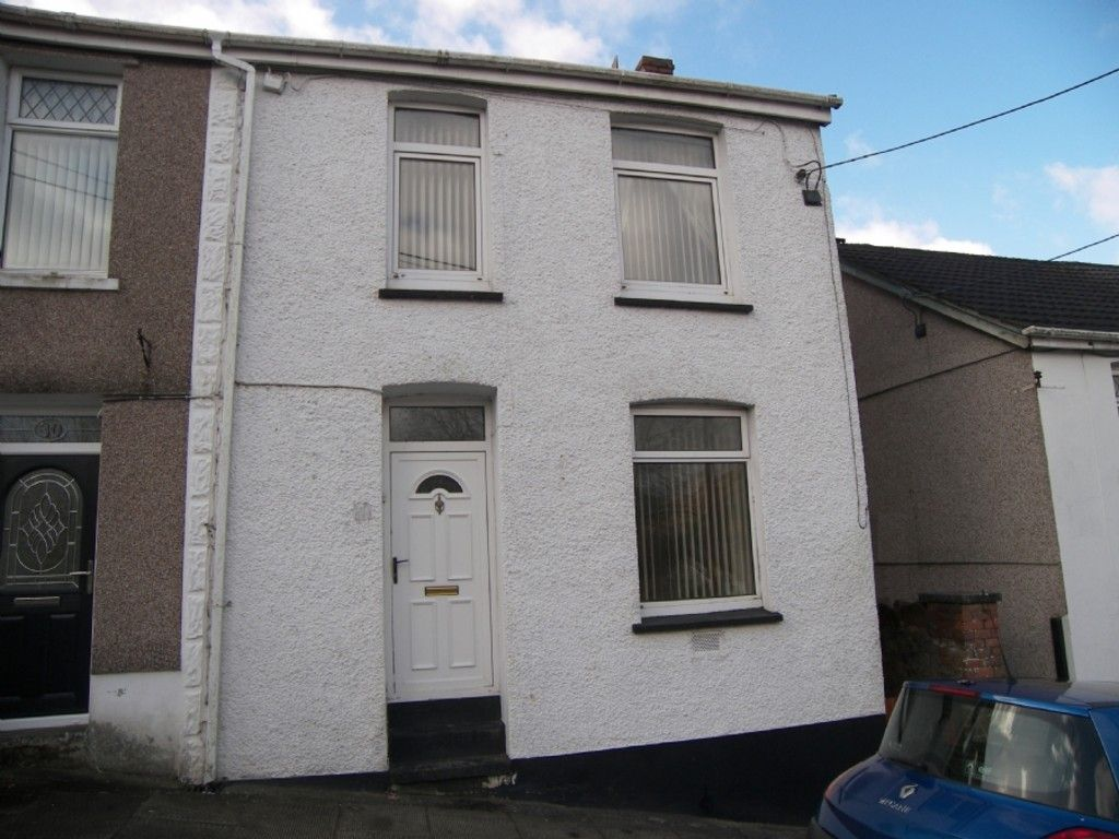 3 bed house to rent in Hill Street, Melincourt, SA11