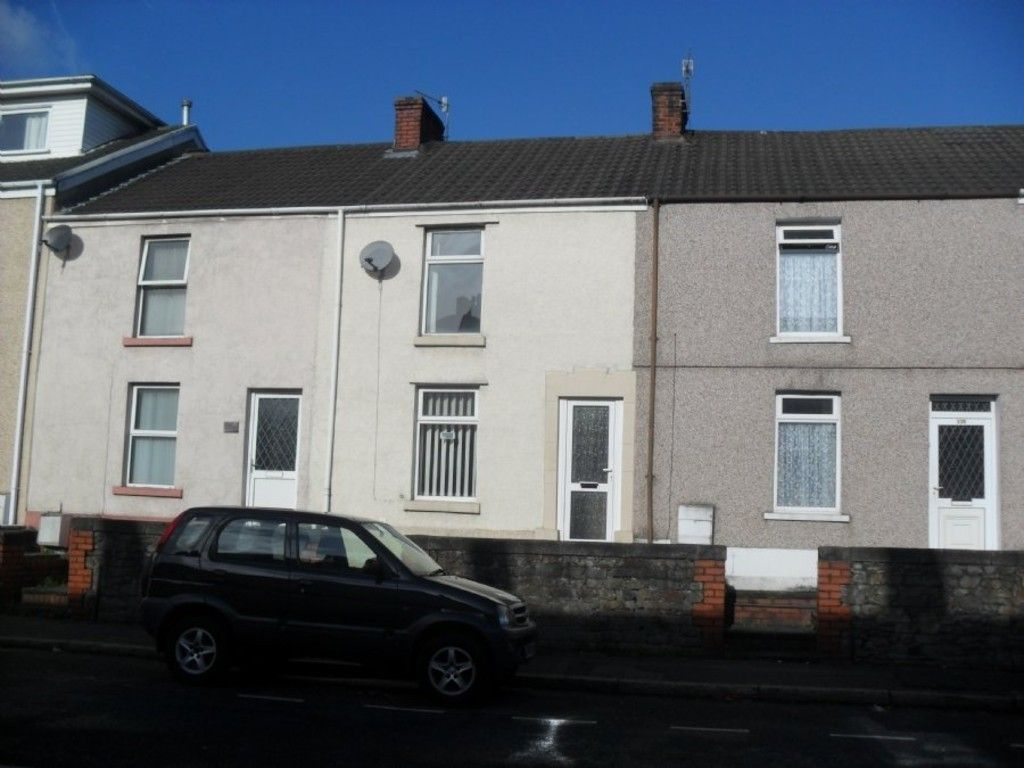 2 bed house for sale in Neath Road, Plasmarl, SA6