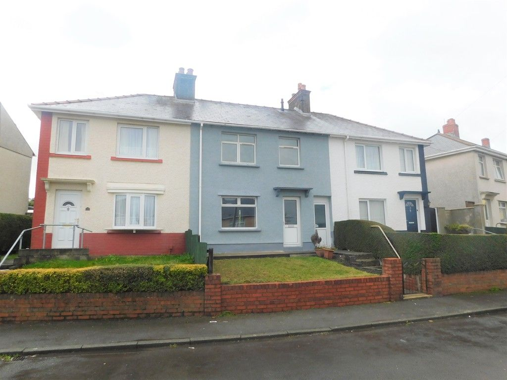 2 bed house for sale in Chamberlain Road, Neath, SA11