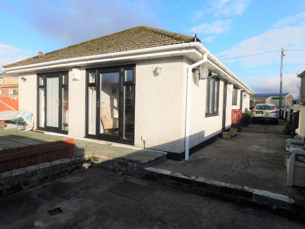 3 bed bungalow for sale in Main Road, Dyffryn Cellwen, Neath 28