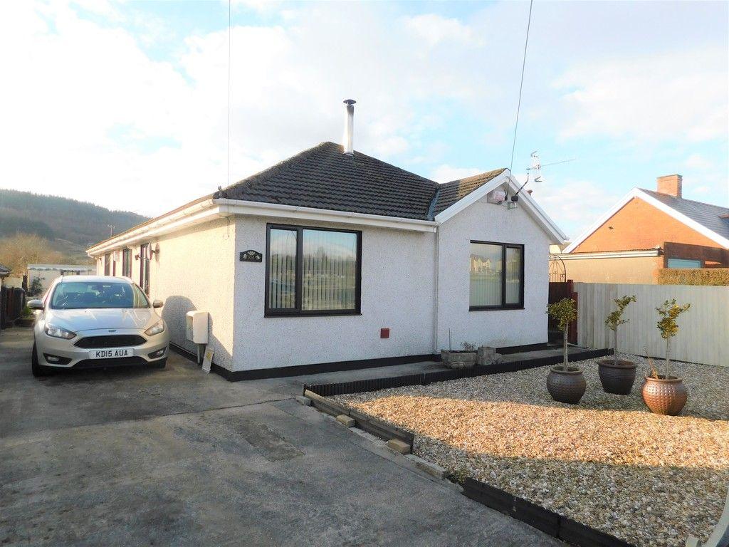3 bed bungalow for sale in Main Road, Dyffryn Cellwen, Neath 30