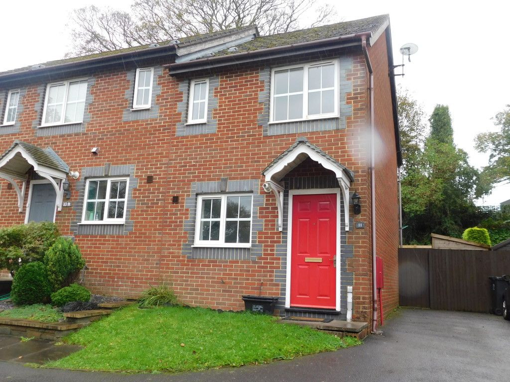 2 bed house to rent in Hunters Ridge, Tonna, Neath, SA11