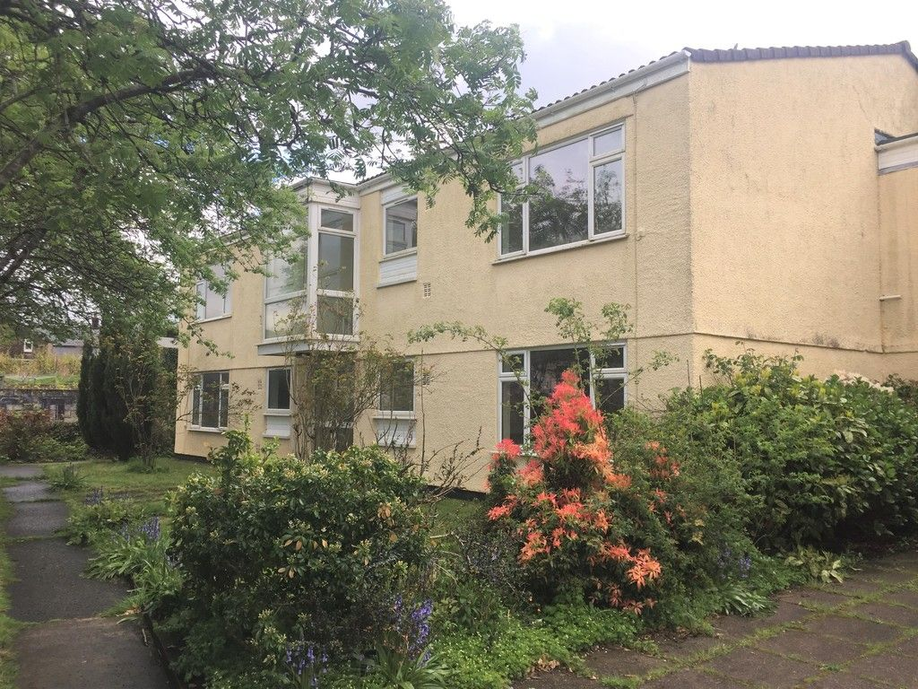 1 bed flat to rent in Llys-yr-ynys, Resolven, Neath 1